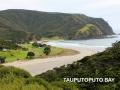 Taputoputo Bay