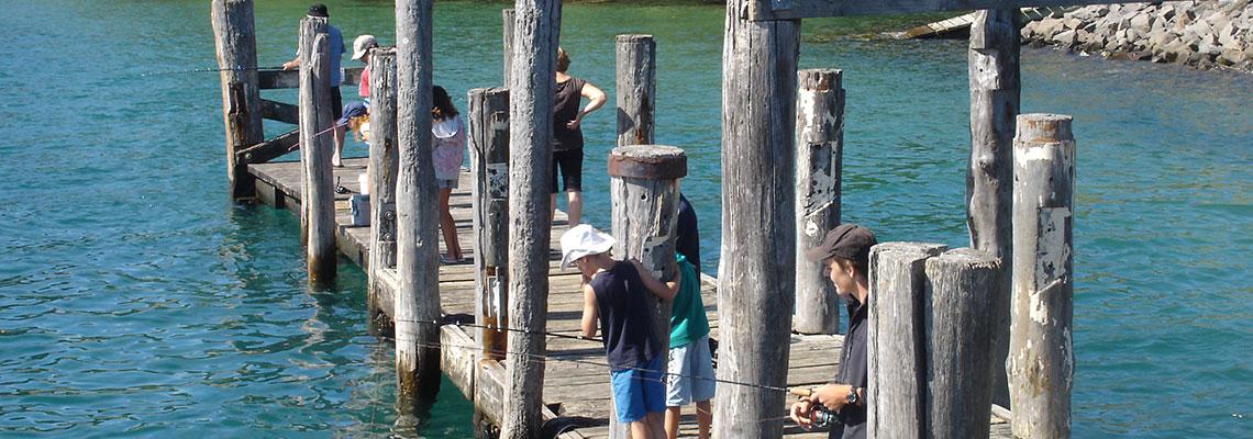 slide-wharf