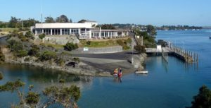 Houhora Big Game & Sports Fishing Club, 5 mins from PUkenui Holiday Park